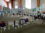 Childrens Art Show